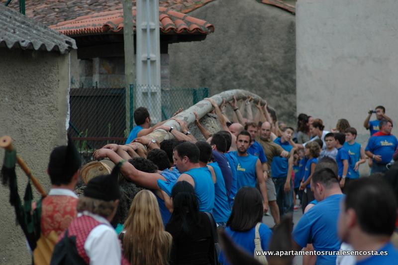"La "" joguera¨de San Antonio       ( Villahormes )"