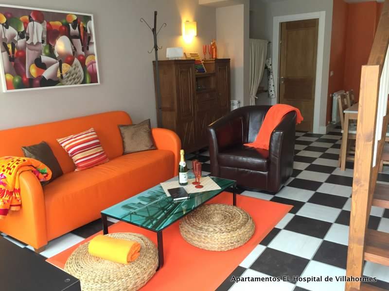 Apartamento Buganvilla